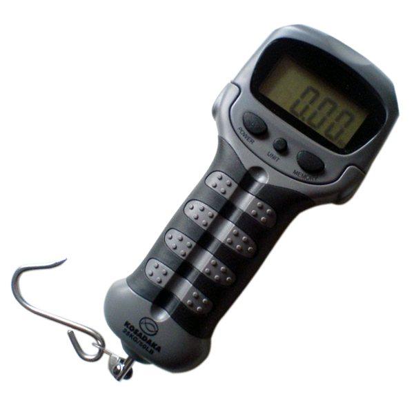 весы электронные kosadaka fs25