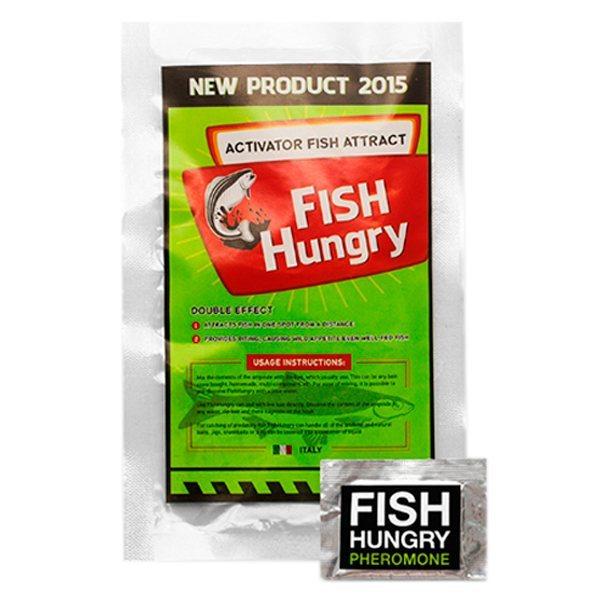 FishHungry активатор клёва в Уссурийске