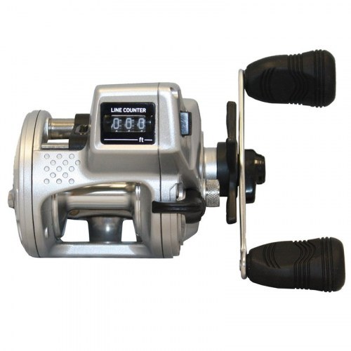 Катушка Daiwa Accudepth Plus
