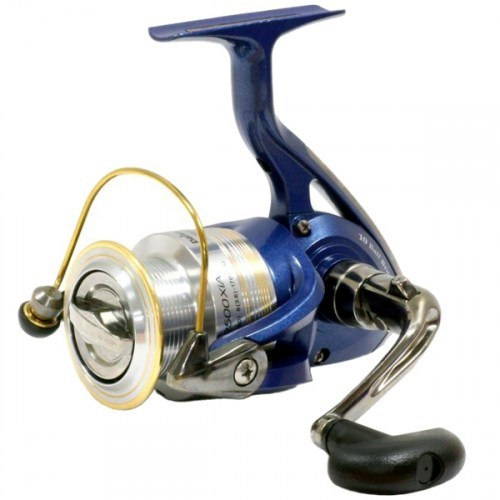Катушка Daiwa Regal XiA