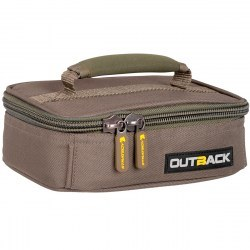 Сумка для приманок SPRO Strategy Outback Lead Pouch