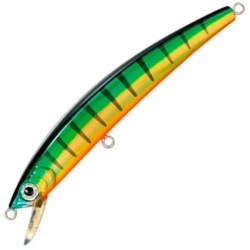 Воблер Yo-Zuri/Duel R467 Crystal Minnow 90SP PC
