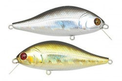 Воблер Pontoon 21 Bet-A-Shad 75 SP–SR № 222
