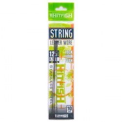 String Leader Wire