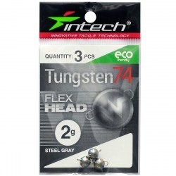 Tungsten 74 Steel Gray